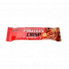 Barra de Proteínas Crisp Bar Churros com Doce de Leite Integralmédica - 12 barras