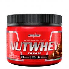 Creme de Avelã NutWhey Proteico Integralmédica - 200g