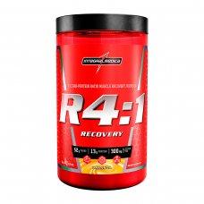 R4:1 Recovery Powder Laranja IntegralMédica - 1kg