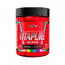 Multivitamínico Vitapure Super Integralmédica - 30 Tabs