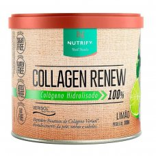 Collagen Renew Limão Nutrify - 300g