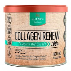 Collagen Renew Neutro Nutrify - 300g