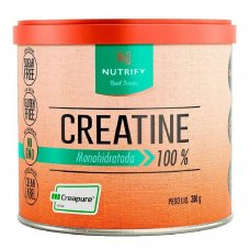 Creatine Creapure Nutrify - 300g
