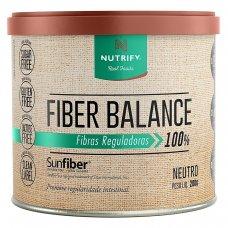 Fiber Balance Mix De Fibras Reguladoras Nutrify - 200g