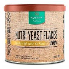 Nutri Yeast Flakes Nutrify - 100g