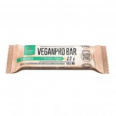 Barra de Proteínas Vegana Veganpro Baunilha Nutrify - 10 unidades