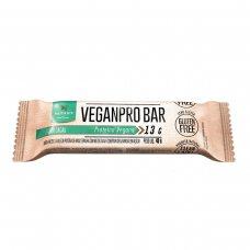 Barra de Proteínas Vegana Veganpro Cacau Nutrify - 10 unidades