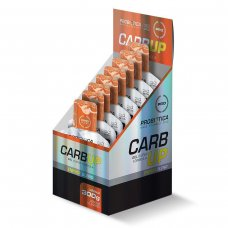 Carb-UP Gel Super Fórmula Laranja Probiótica - 10 Unidades