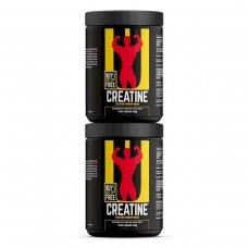 Creatina Powder (200g + 200g) Universal Nutrition - 400g