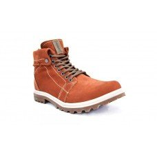 Bota Couro Freeway Queen 2 Damasco Masculina
