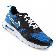 Tênis Nike Air Max Vision Masculino - Azul e Preto