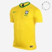 Camisa Nike Brasil I 2018/19 Torcedor Estádio - Masculina