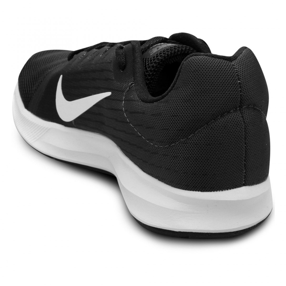 Tênis Nike Wmns Downshifter 8 Feminino Preto E Branco