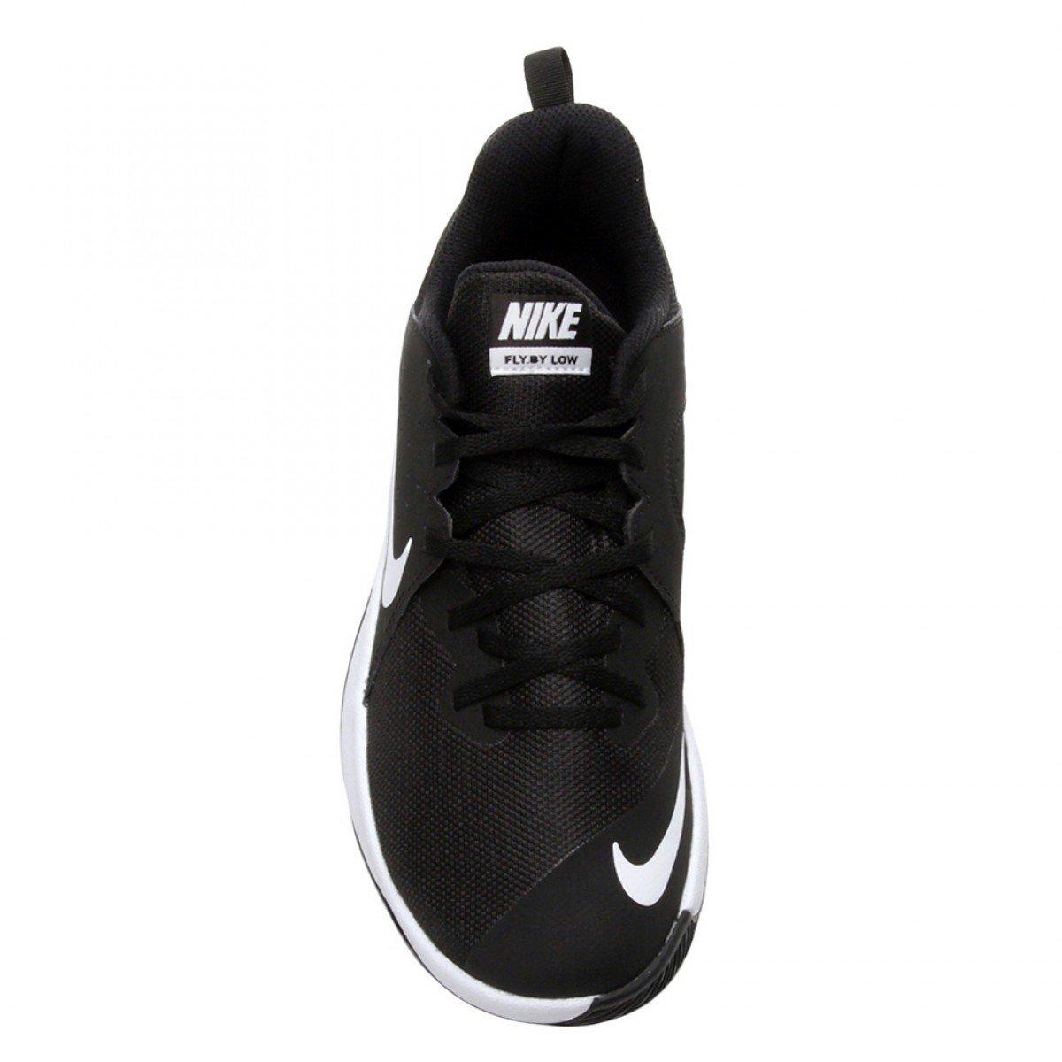 Tênis Nike Fly.By Low Masculino Preto e Branco - Compre Agora ... 53eae41e08974