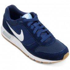 Tênis Nike Nightgazer Retrô Masculino - Azul
