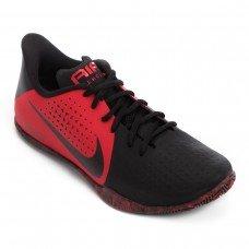 Tênis Nike Air Behold Low Masculino - Preto e Vermelho