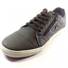 Sapatênis Ped Shoes Masculino - Rato e Caramelo