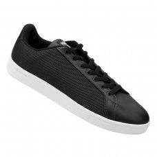 Tênis Adidas CF Advantage Clean Masculino - Preto