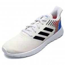 Tênis Adidas Asweerun Masculino - Branco