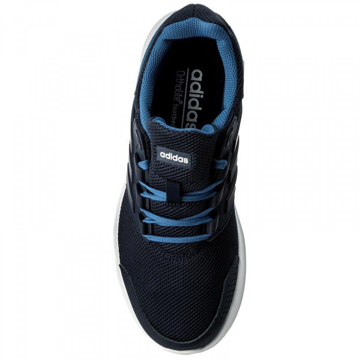 f1d944b155 Tênis Adidas Galaxy 4 Masculino Marinho - Compre Agora I Cabana Magazine
