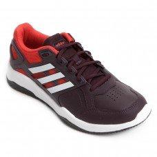 Tênis Adidas Duramo 8 Trainer Masculino - Roxo