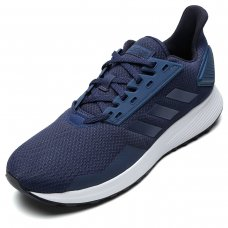 Tênis Adidas Duramo 9 Masculino - Marinho