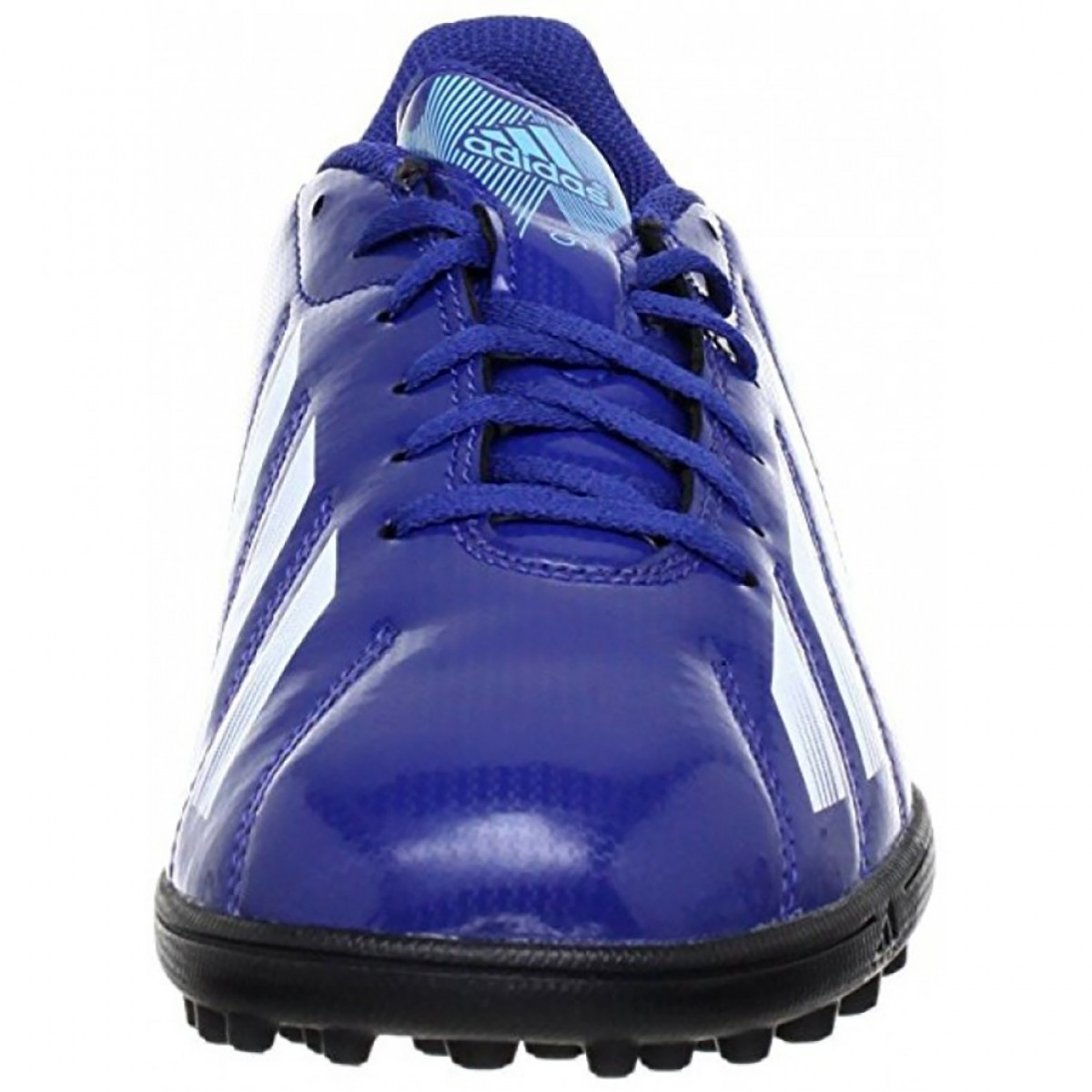 Chuteira Society Adidas F5 TRX TF Masculina Roxa - Compre Agora ... 57a238a37f4ee