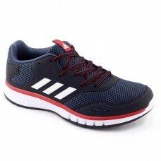 Tênis Adidas Protostar Masculino - Azul e Vermelho