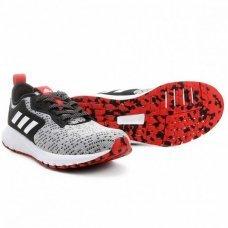 Tênis Adidas Skyfreeze 2 Masculino - Grafite e Vermelho