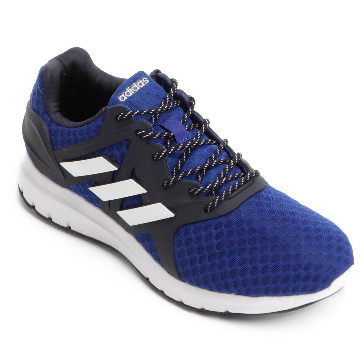 791f64ff490 Tênis Masculino Adidas Starlux m Marinho - Compre Agora