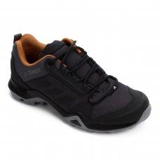 Tênis Adidas Terrex AX3 Masculino - Cinza e Preto