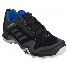 Tênis Adidas Terrex AX3 Masculino - Preto e Azul