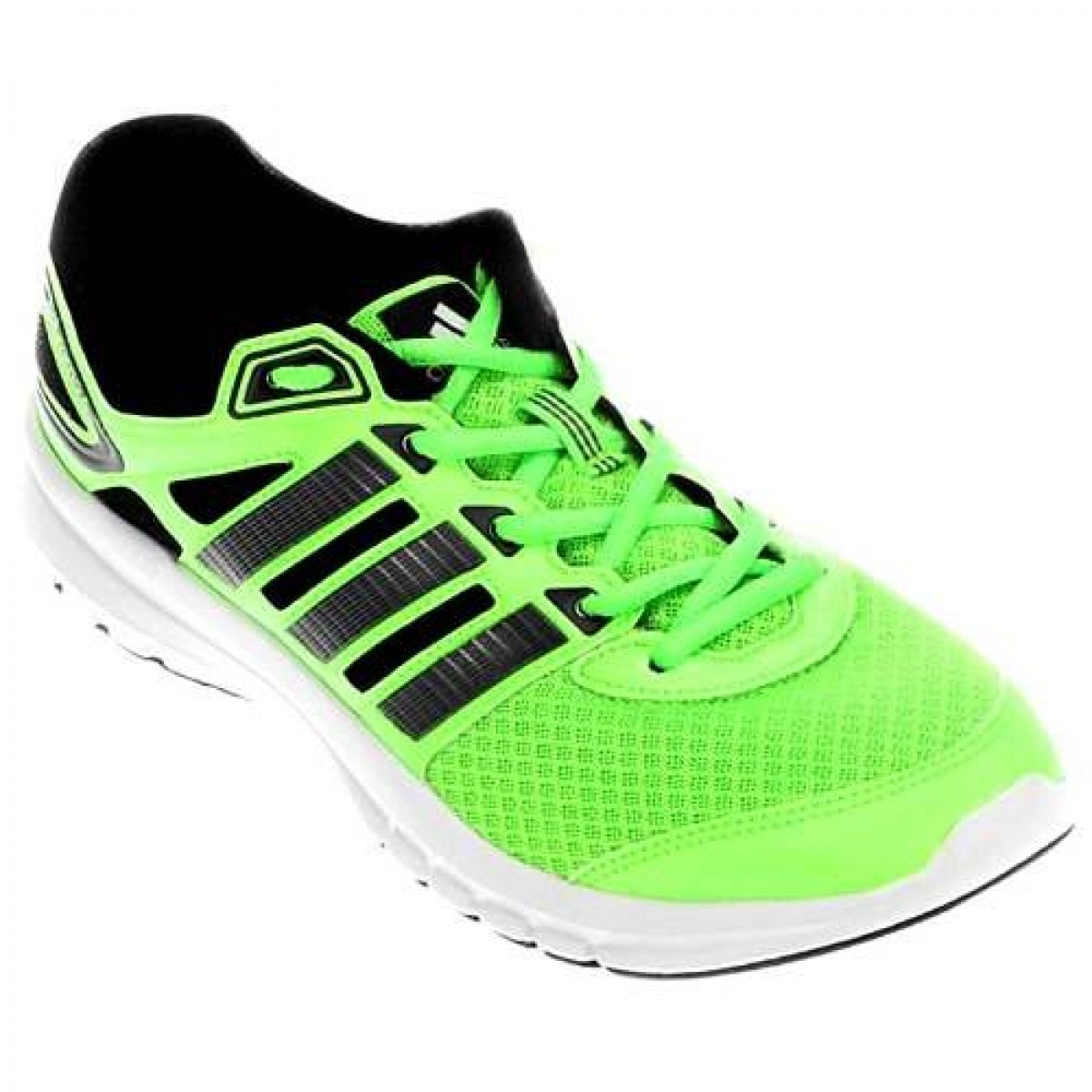 a0f8f0625 Tênis Adidas Duramo 6 Verde Claro - Compre Agora