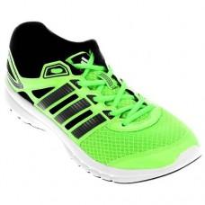 Tênis Adidas Duramo 6 Masculino - Verde Limão