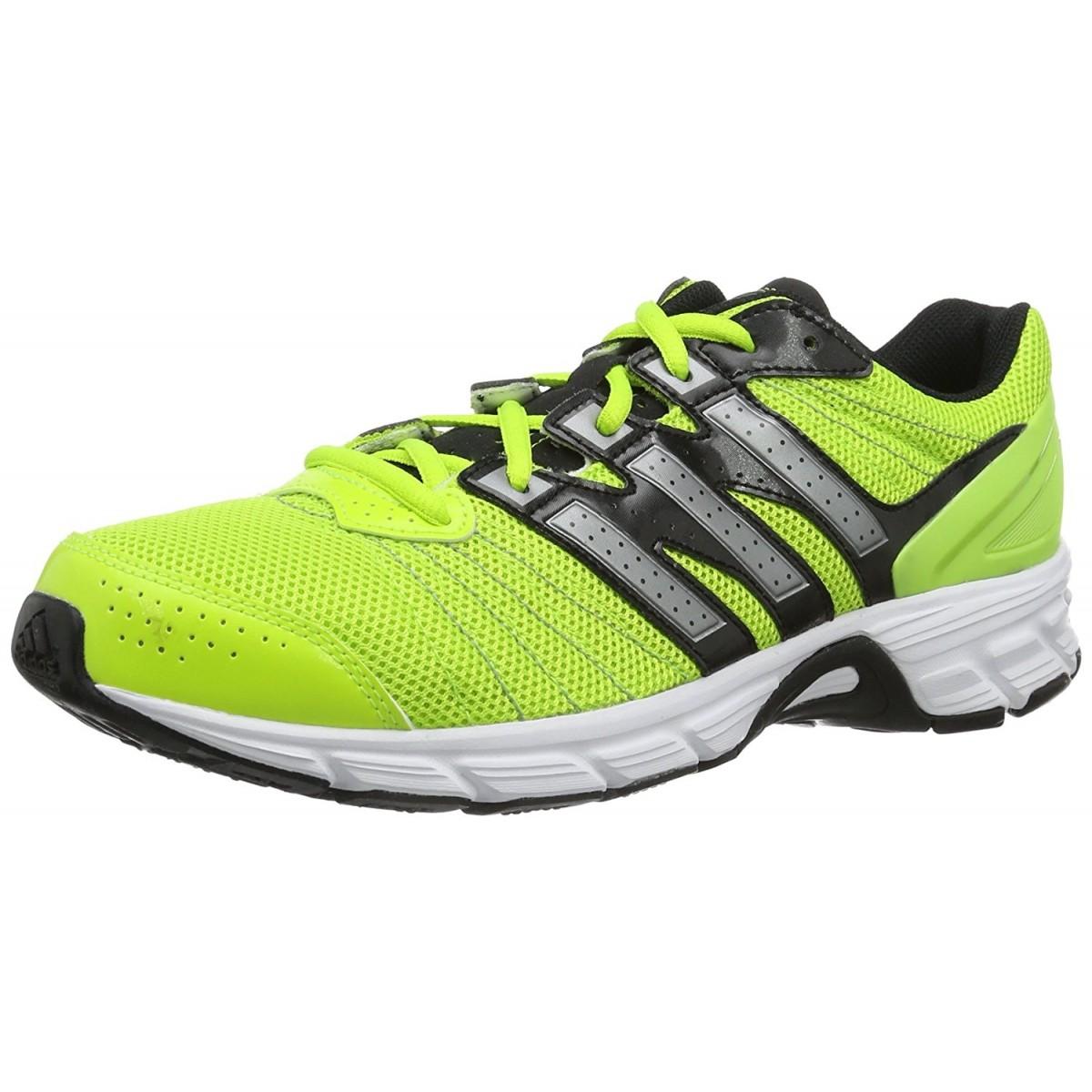 da4b015978 Tênis Masculino Adidas Roadmace Verde Preto - Compre Agora