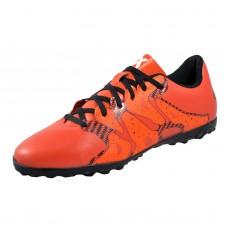 Chuteira Society Adidas X 15.4 TF Masculina - Laranja