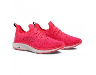 Tênis Olympikus Voa Feminino - Rosa Pink
