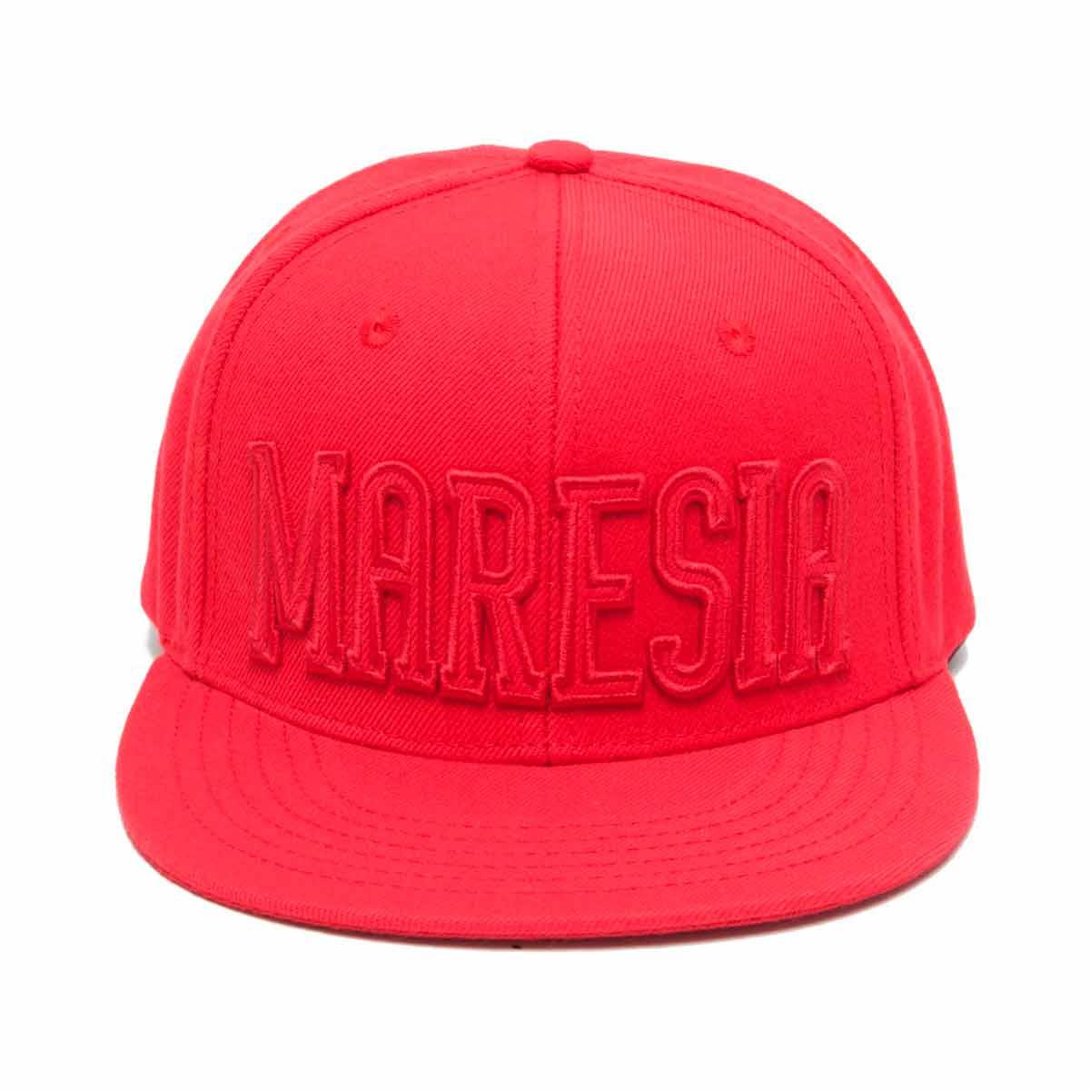 Boné Masculino Maresia Hip Hop Vermelho - Compre Agora  b5c6d82e8be