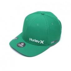 Boné Hurley Dri Fit Verde - Masculino ecc6e1643ff