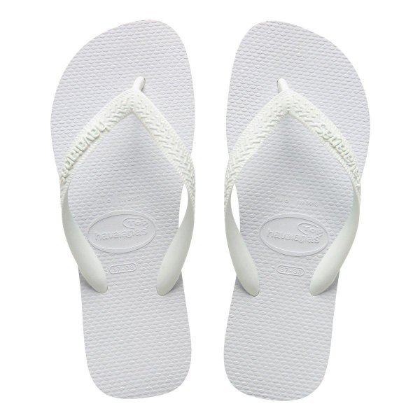 Sandália Havaianas Top - Branco