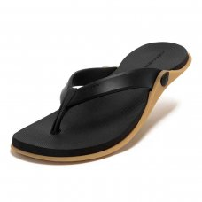 Chinelo Kenner Groove Neutral HDR Masculina - Preto