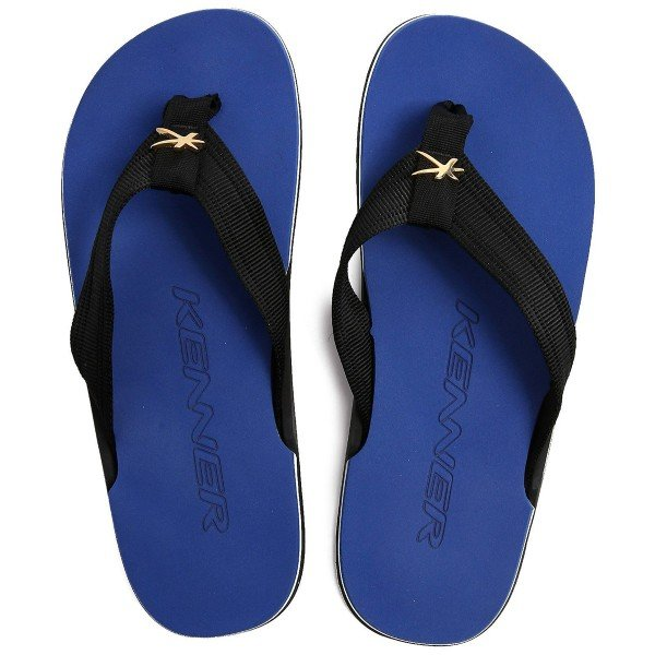 Chinelo Kenner Nk6 Highlight HGE Masculino - Azul