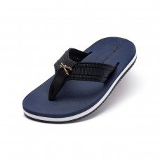 Chinelo Kenner Joy NK5.1 Original Gold TQG Infantil - Azul