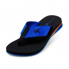 Chinelo Kenner AMP Turbo Block TUQ - Azul
